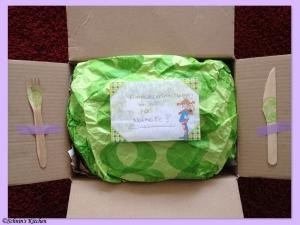 Schnin's Kitchen:  mein PamK Paket