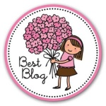 Schnin's Kitchen: Best Blog Award
