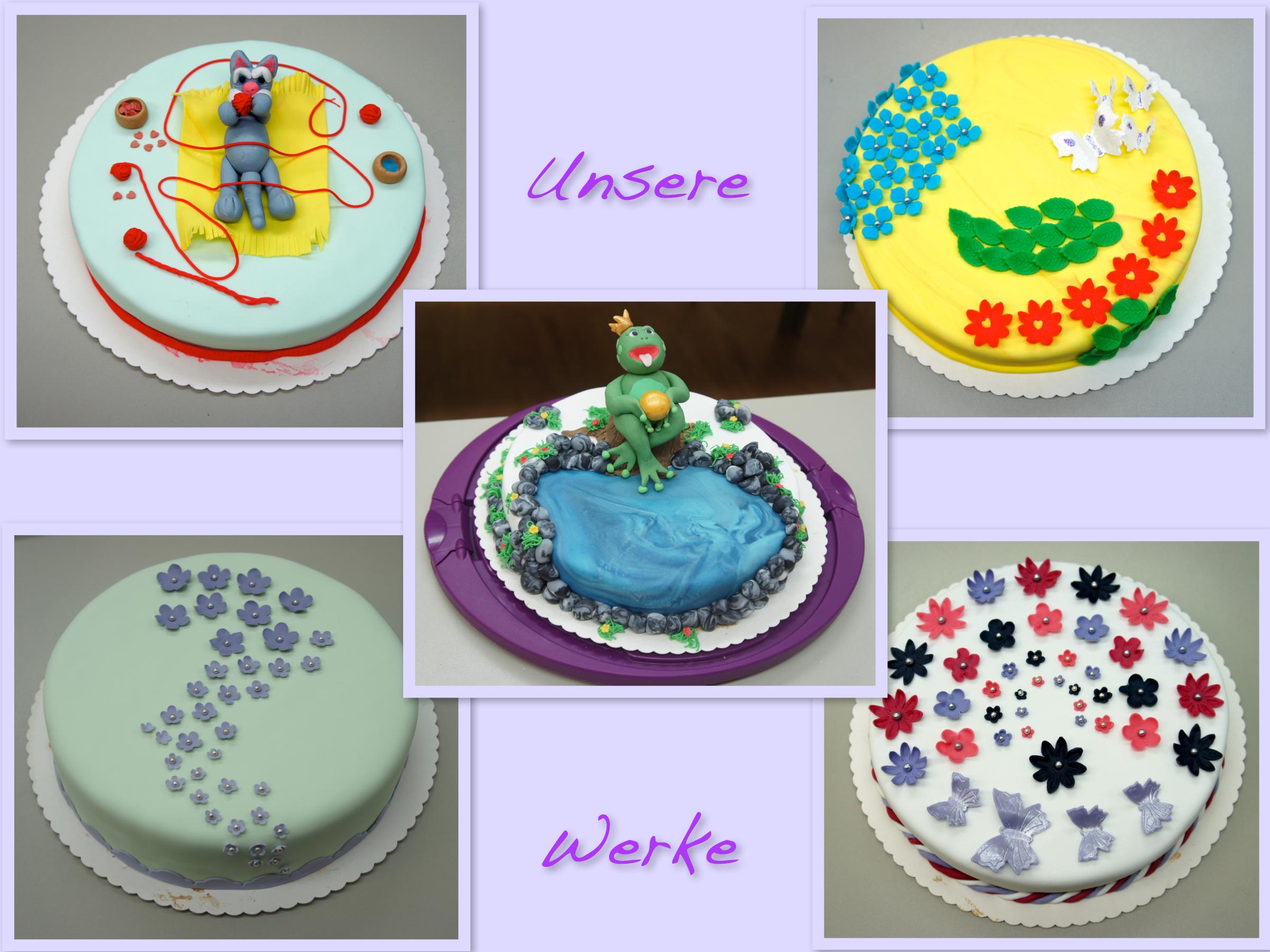 Torten dekorieren anleitung america 39 s best lifechangers - Torten dekorieren ...