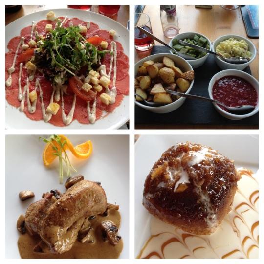 Schnin's Kitchen: Das war mein Juni...