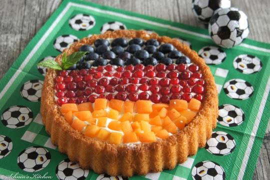 Schnin's Kitchen: Schnelle Mini-Schland-Torte