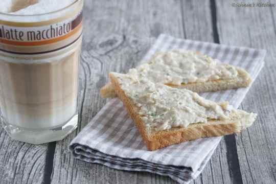 Schnin's Kitchen: Brathähnchen-Pellkartoffel-Creme