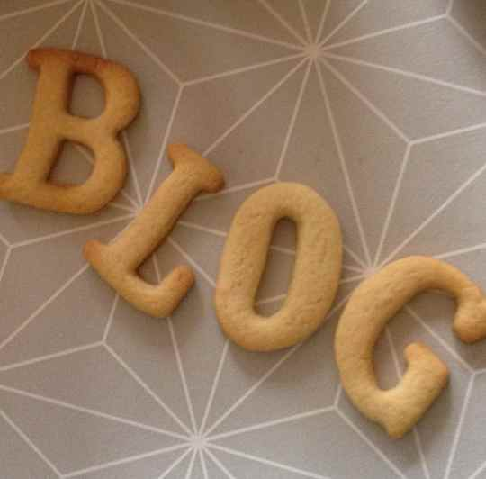 Schnin's Kitchen: Tatort BLOG - Ein Bloggertreffen